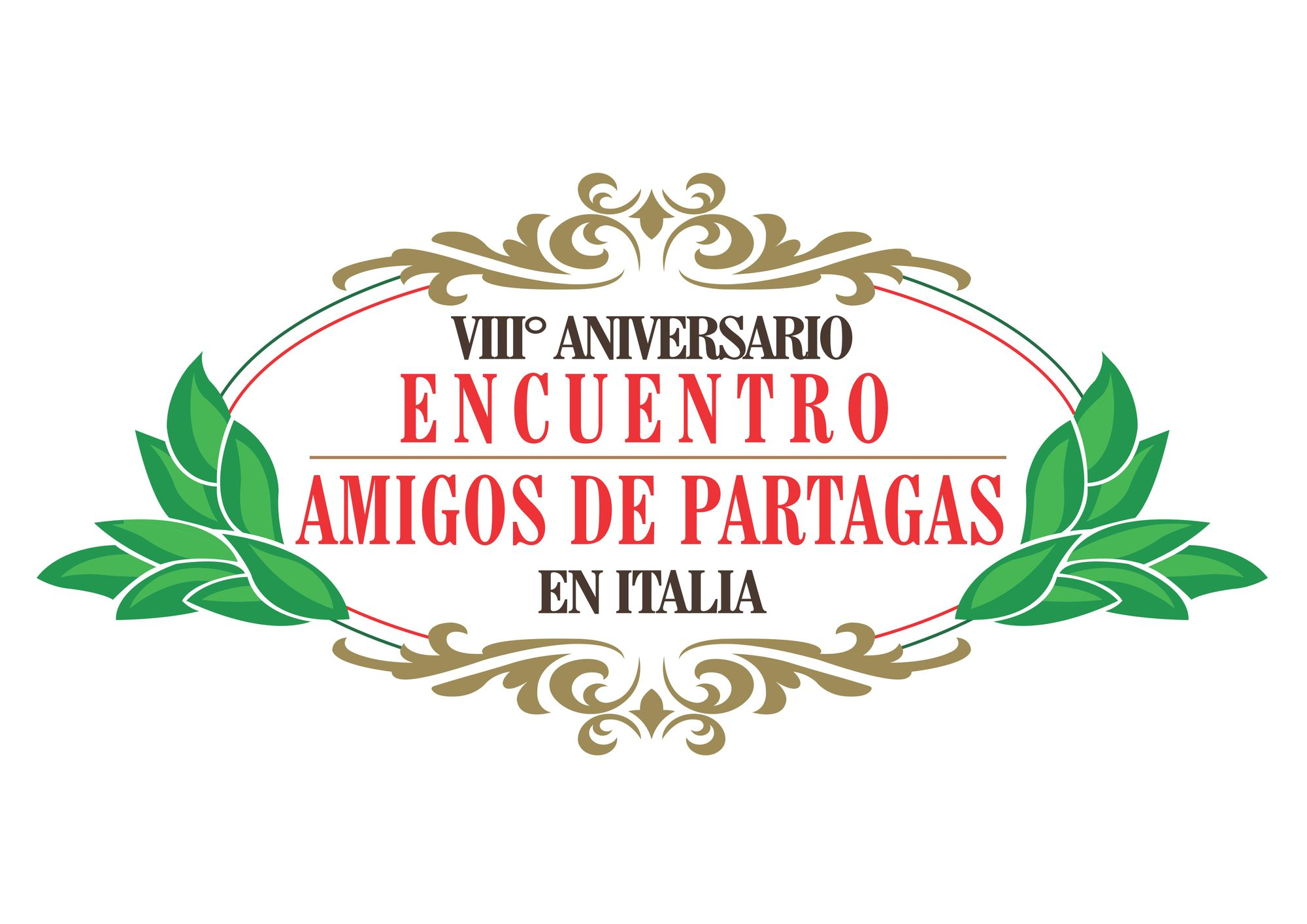 Eighth Meeting of Friends of Partagas in Italy.