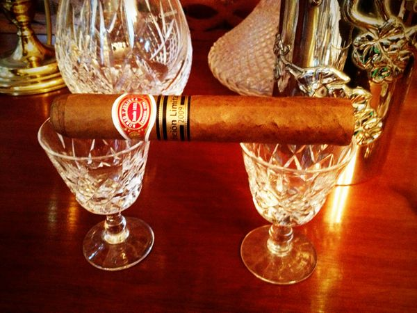 Romeo Y Julieta Duke Limited Edition 2009