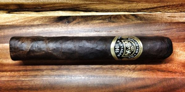 Partagas Black Label Gigantes