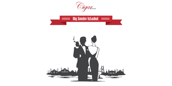 Cancelled! - Big Smoke Istanbul! June 1st 2013